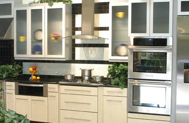 Executive Cabinetry - DDK Kitchen Design Group