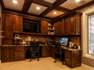 Jean Thompson Portfolio - DDK Kitchen Design Group