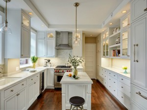 Nancy Henry Portfolio - DDK Kitchen Design Group