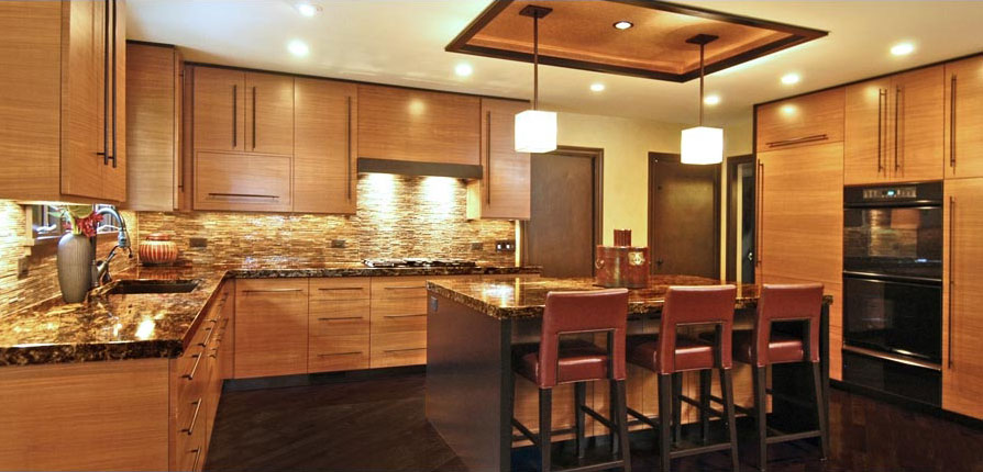 Kitchen Design Evanston wilmette kitchen remodeling | glenview kitchen contractor